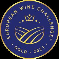 European Wine Challenge Gold Medal