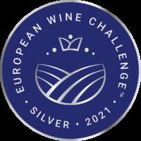 European Wine Challenge Silver Medal